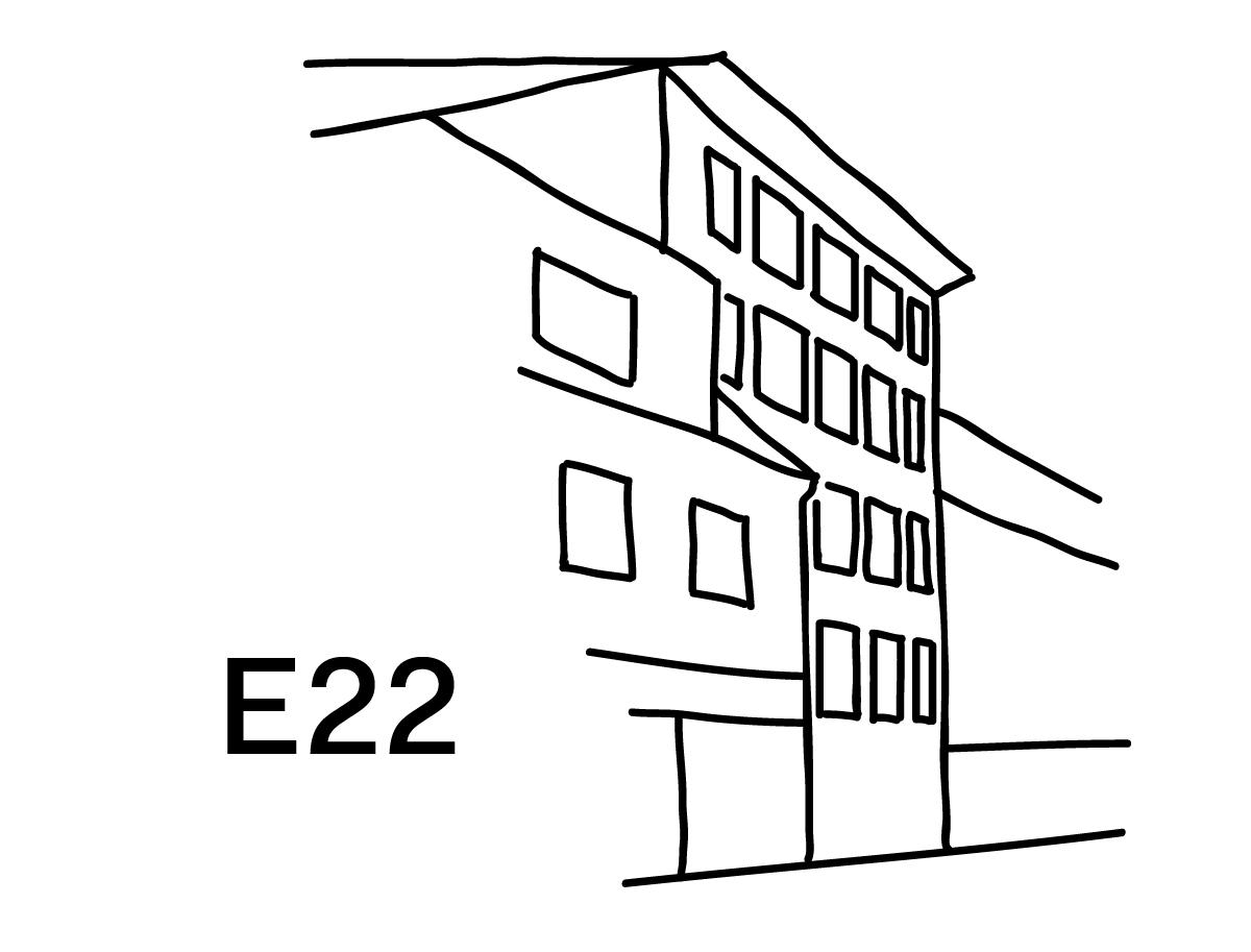 Esterhazystraße 22