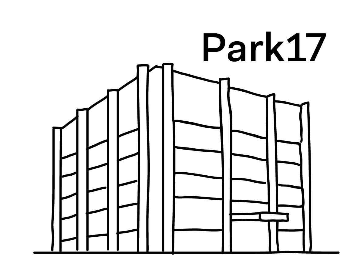 Park17 - Funkturm