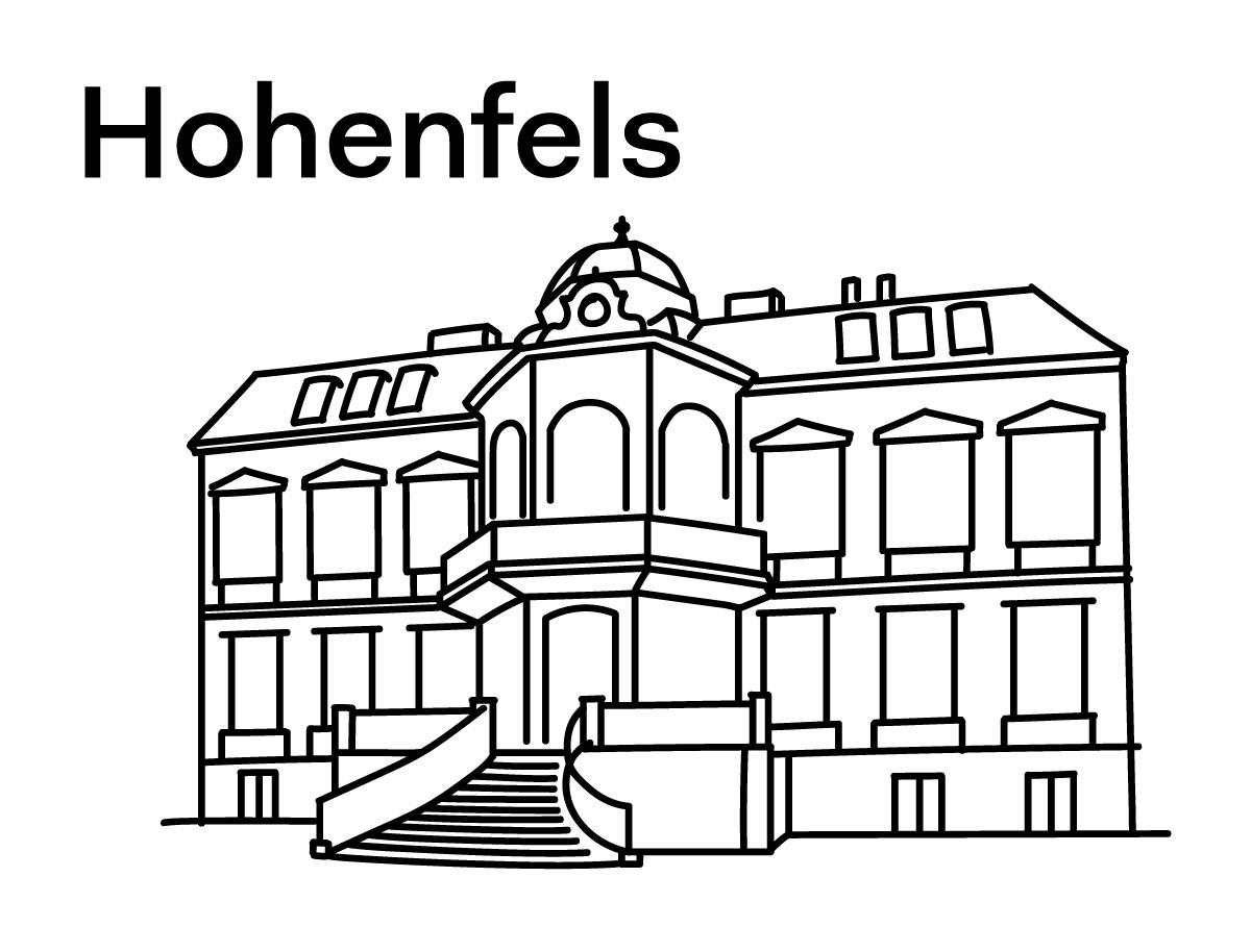 Villa Hohenfels